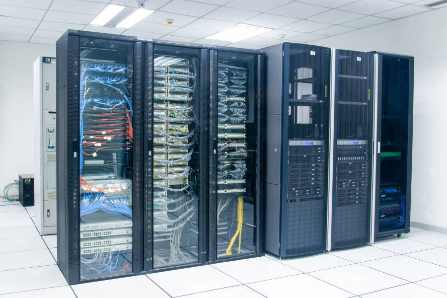 Data and Network Cabling Installer in Carlisle, Cumbria